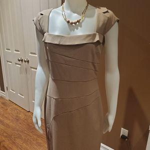 🔸Flawed Gem🔸 Rampage sheath dress